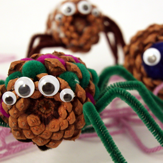 Halloween Archives Pine Cone Crafts For Kids And More